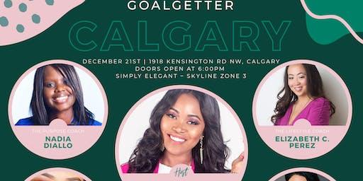 Goal Getter Global