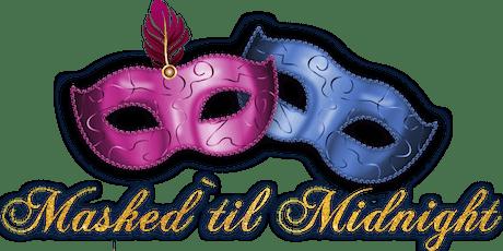 Masked 'til Midnight 2020 tickets