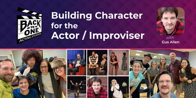 Building Character for the Actor/Improviser