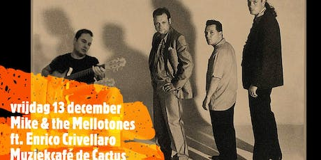 Mike and the Mellotones tickets