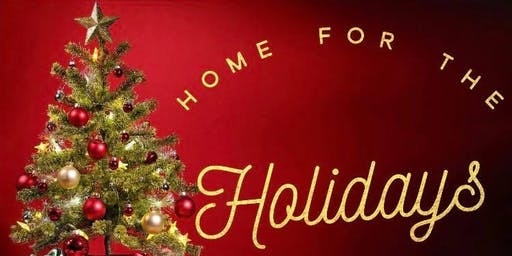 Home for the Holidays with Essential Oils