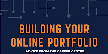 Building your Online Portfolio tickets