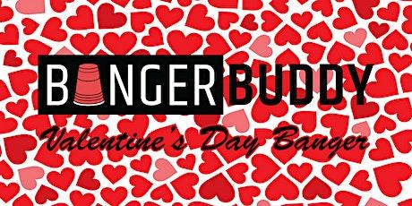Bangerbuddy Presents: Valentine's Day Banger Philly tickets