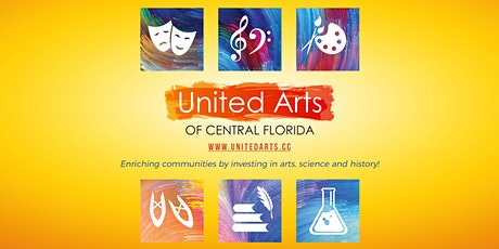 United Arts 101 tickets