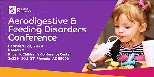 1st Annual Conference on Aerodigestive & Pediatric Feeding Disorders