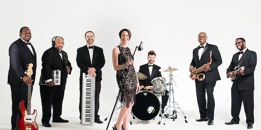 January Jazz with Jazz Revolution Band