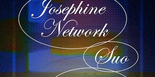 The Josephine Network / SUO / Agua Viva / Luxe in Paradise