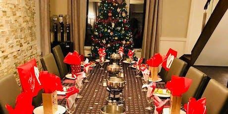 Party de Noël + Gala de mi-année! billets