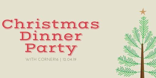 Corner16 Christmas Dinner