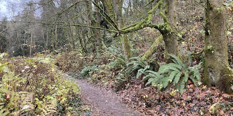 Fat Girls Hiking, Seattle:  Carkeek Park, Piper's Creek Trail tickets