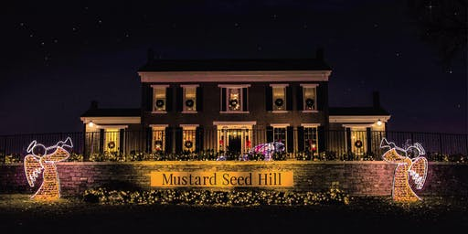 Christmas at Mustard Seed Hill