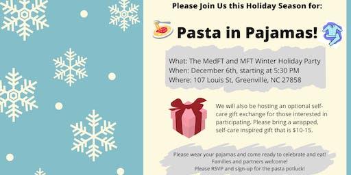 MedFT /MFT Winter Holiday Party