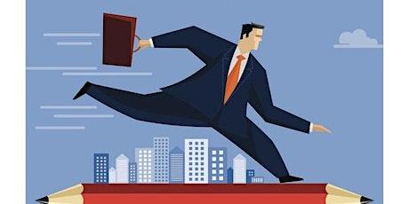 """Leadership Agility Accelerator Basics"" Tutorial - Feb. 13 billets"