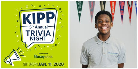 KIPP St. Louis 5th Annual Trivia Night tickets