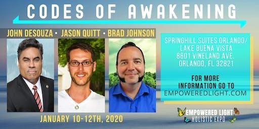 Codes of Awakening