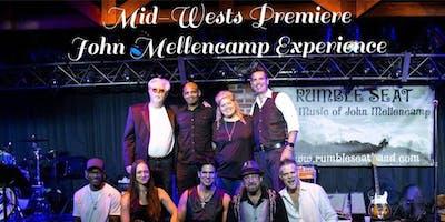 Rumble Seat Performing the music of John Mellencamp