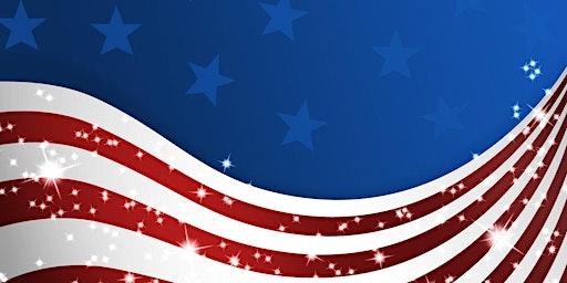 Career Event- Federal Training Programs