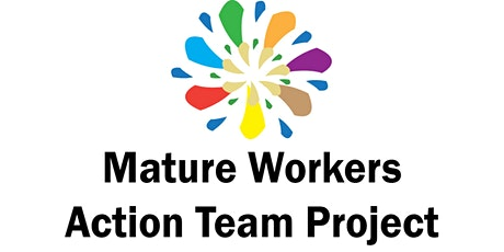 Making your workplace Age-Friendly – Employment Engagement of Mature Workers tickets