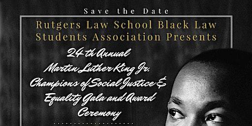 Rutgers BLSA-MLK Gala 2020