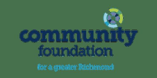 Community Grants Information Session