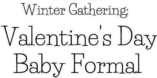 Winter Gathering Committee Meeting