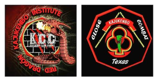 RDKI Martial Arts Open House