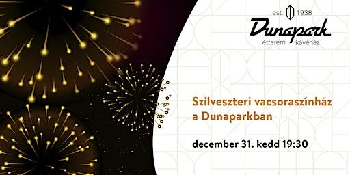 Szilveszteri vacsoraszínház és élőzenés mulatság a Dunaparkban