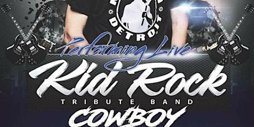 Kid Rock Tribute - Cowboy
