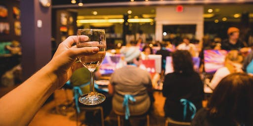Paint and Sip North Shore Networking Group