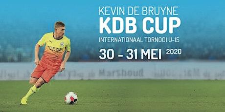 KDB Cup - International U-15 soccer tournament tickets