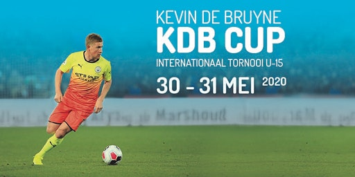 KDB Cup - International U-15 soccer tournament