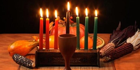 Detroit Deltas Noel Night: A Kwanzaa Celebration tickets