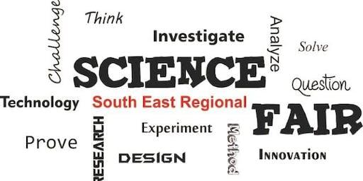 SE Regional Science Fair AGM