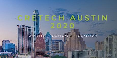 CREtech Austin tickets