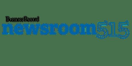 NEWSROOM 515: 2020 Legislative Preview tickets
