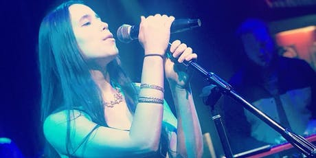 Live Jazz/Jam Session w/Vocalist, Carleigh Reese, and her Band! tickets