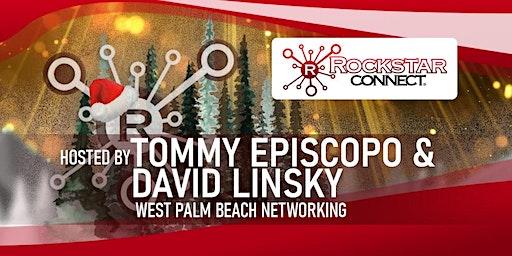 Free West Palm Beach Rockstar Connect Networking Event (December, Florida)