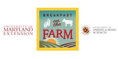 Breakfast on the Farm 2020