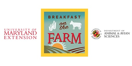 Breakfast on the Farm 2021 tickets