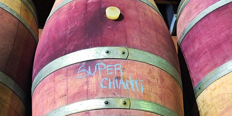 TUSCANY: Wines, Culture, History with SelectioNaturel tickets