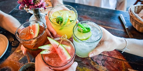 Margarita Crawl Portland tickets