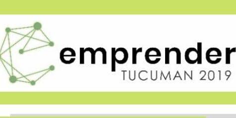 Emprender Tucumán 2019