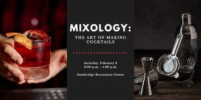 Mixology: The Art of Making Cocktails