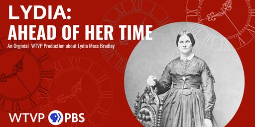 Lydia: Ahead of Her Time - Free Screening