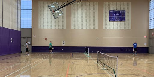 City of Beloit Winterfest Adult Pickleball Tournament