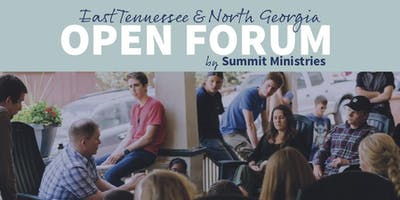 Students & Faith Open Forum