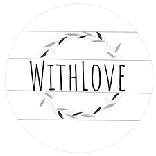 WithLove logo
