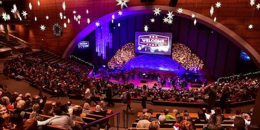 Riverbend Christmas Sing-Along 2019