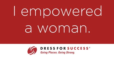 Dress for Success - Success Collection Night