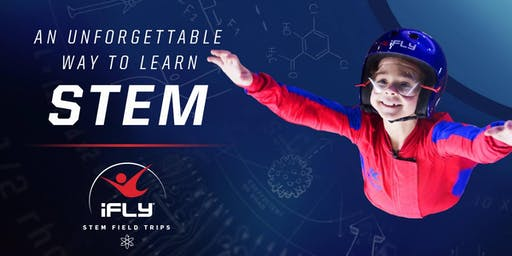 iFLY WHO Day STEM Event - December 9, 2019